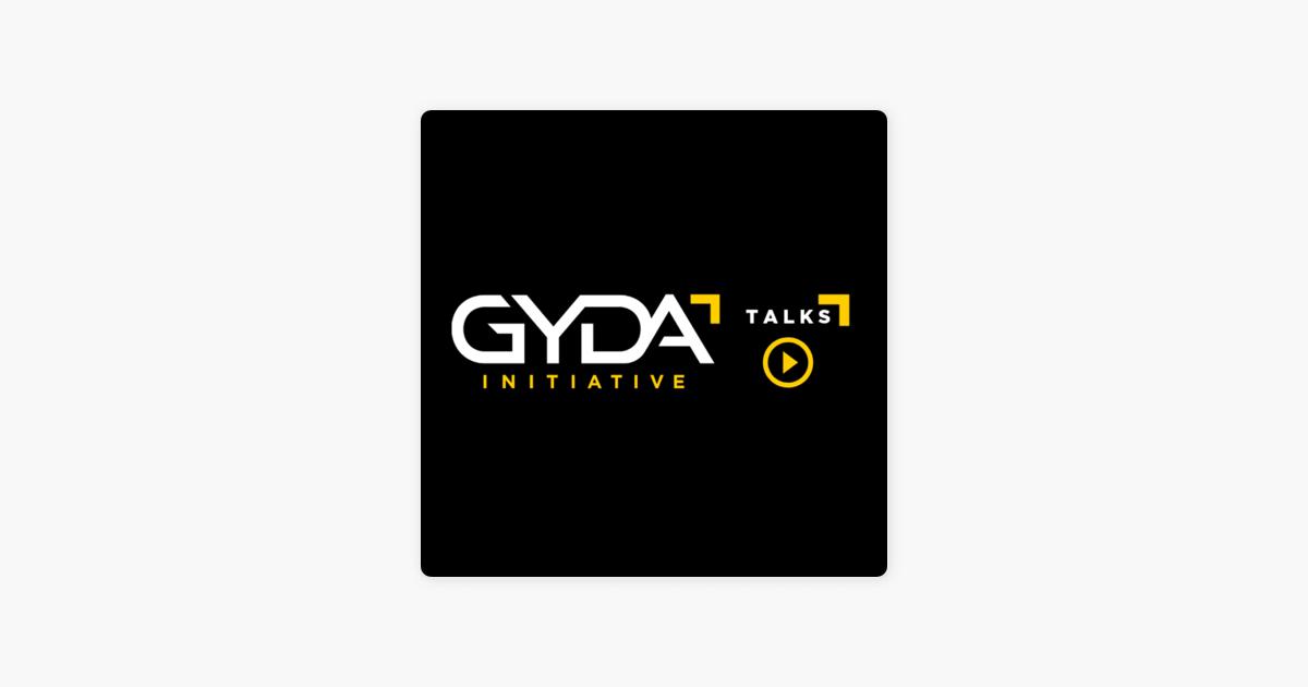 gyda logo