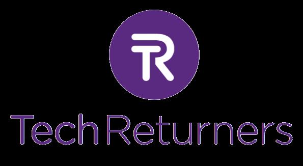 techreturners logo