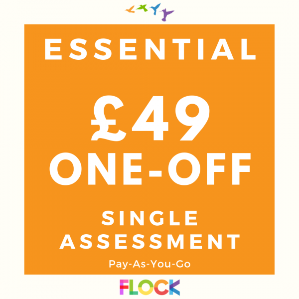 FLOCK Essential Company Culture Assessment Pay-As-You-Go