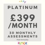 FLOCK Platinum Subscription
